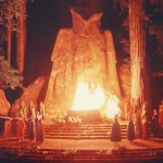 Ashes to Ashes: Cremation Arose from Occult Practices?