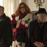 American Horror Story COVEN, live chat, Hallowe'en edition~! (with costumes)