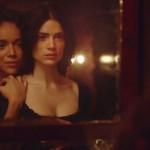 Salem-Trailer