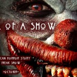 AHS FREAKSHOW Podcast discussion: TONIGHT!