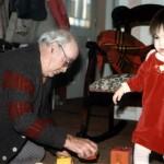 Ancestor Remembrance Project, Part 1