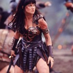 Media Witch Update, Lammas Blue Moon Edition: Will there be a XENA Reboot?
