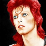 David Bowie: Mystic, Magician, Wizard, Shaman, Shape-Shifter, Pagan, God