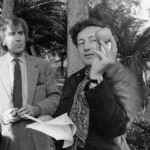 Robin Hardy, Director of Iconic Pagan Film THE WICKER MAN, has Died