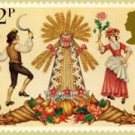 "Why Were So Many Pagans Fooled by that ""New Pagan Holiday Stamps!"" Article?"