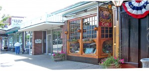 Common Ground Cafe, Hyannis, MA (photo from twelvetribes.org)