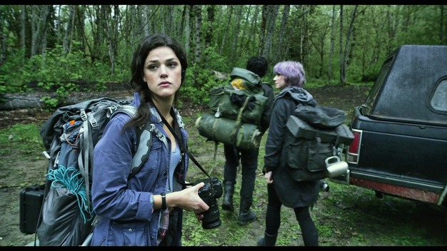 7 things we know so far about the new Blair Witch movie