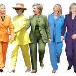 Hillary Clinton is Not a Witch…or is She?