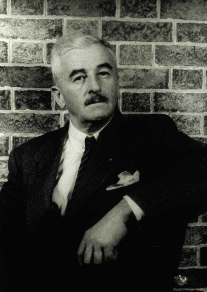 William Faulkner, the patron saint of Southern literature. Image obtained through Creative Commons.