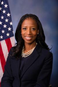 Utah Congresswoman Mia Love. Obtained through Creative Commons.