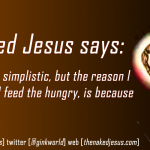 Feed People!
