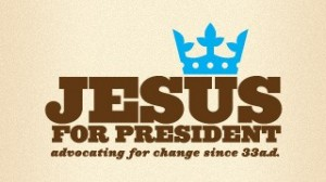 jesus-for-president-album-artwork