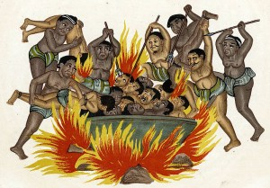 burmese hell