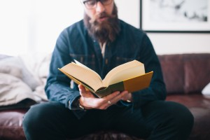 Vocational Discipleship: Helping Men Find Their Callings
