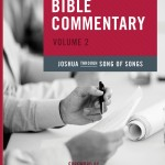 Theology of Work Bible Commentary Vol. 2 Now in Print