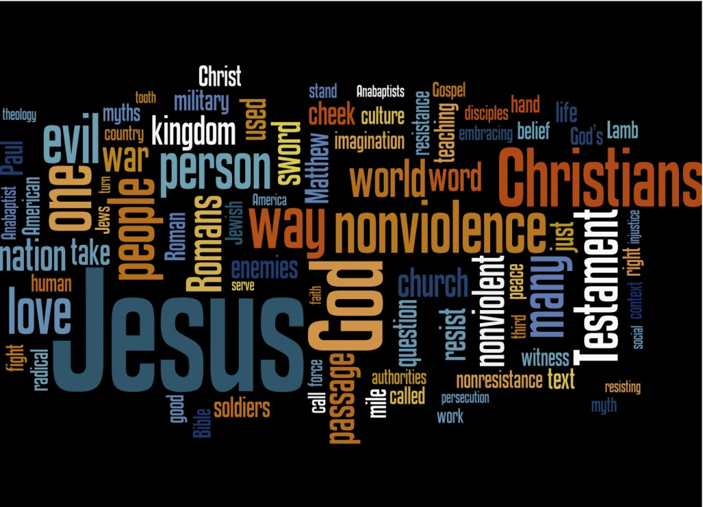 What the Views Of A Christian Pacifist Might Be Regarding War Essay