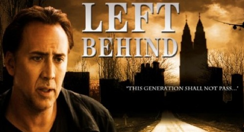 The Left Behind Collection I boxed set: Vol. 1-4 (Vols 1-4) by Tim LaHaye, Jerr