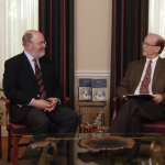 NT Wright and Michael Gorman