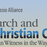 missio alliance