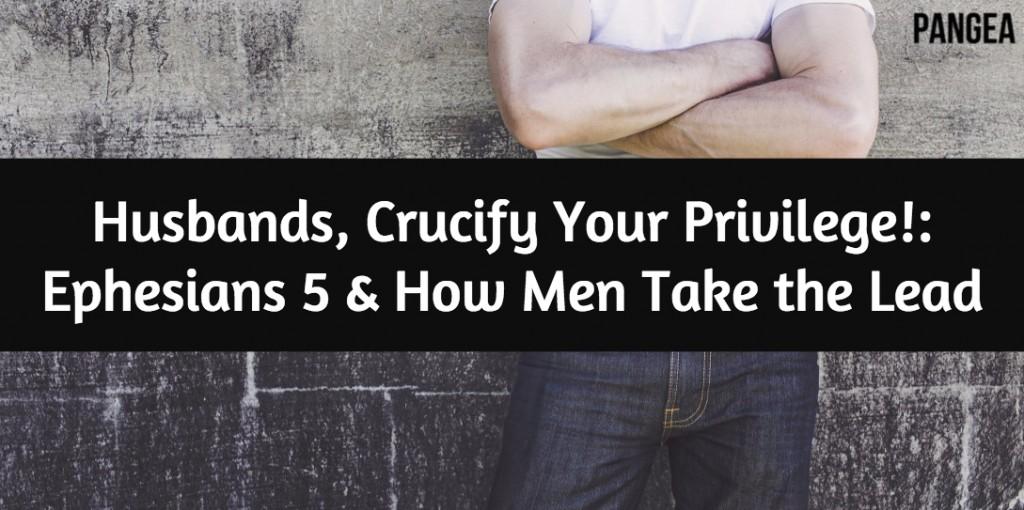 crucify privilege title