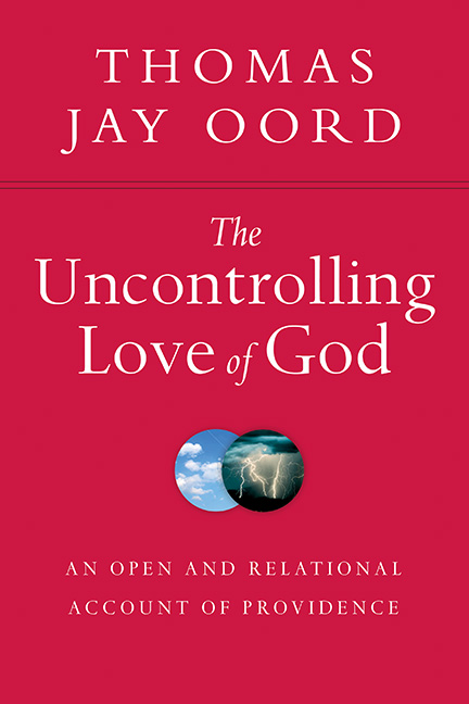 Oord - Uncontrolling Love of God