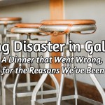 Dining Disaster in Galatians: A Dinner that Went Wrong, but Not for the Reasons We've Been Taught