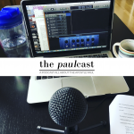 Introducing: The Paulcast Podcast & Easy Book Giveaway (Books about Paul)