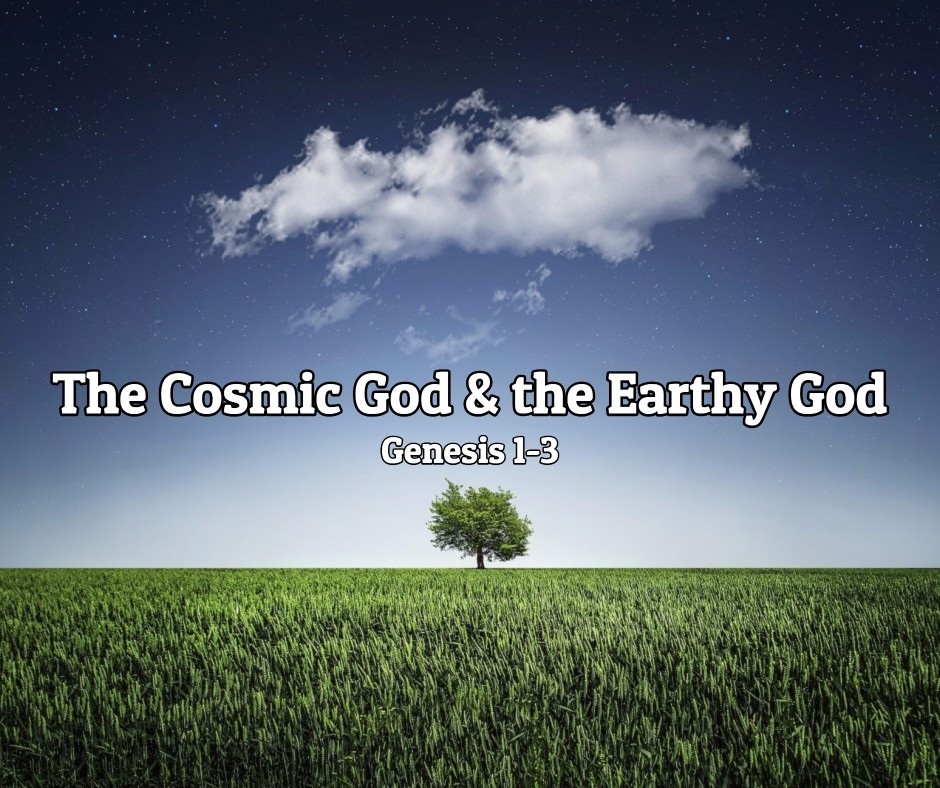 essay on genesis 1-3 Creation, as i shall use the word in these essays, refers both to the process and  product of creation: we apply it both  while some christians emphasize the  verse in genesis that states, god finished his creation, the bible  (john 1:1-3.