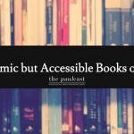 My Favorite Academic but Accessible Books on St. Paul