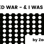 I Wanted War – and I Was Wrong (Zach Hoag)