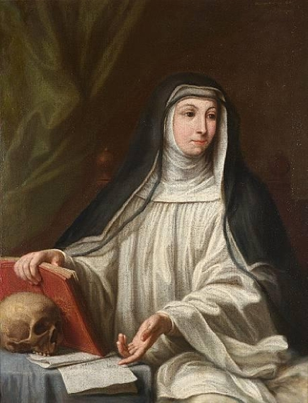 The Priestess And The Nun - Sisters In Service