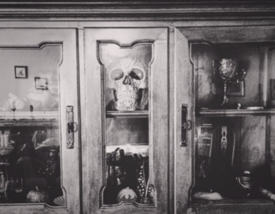 Our Altar for the Beloved Dead