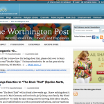 A New Home for The Worthington Post