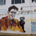 Orwell On Nationalism, Learning to Receive, And The Patheos Pagan Kerfuffle