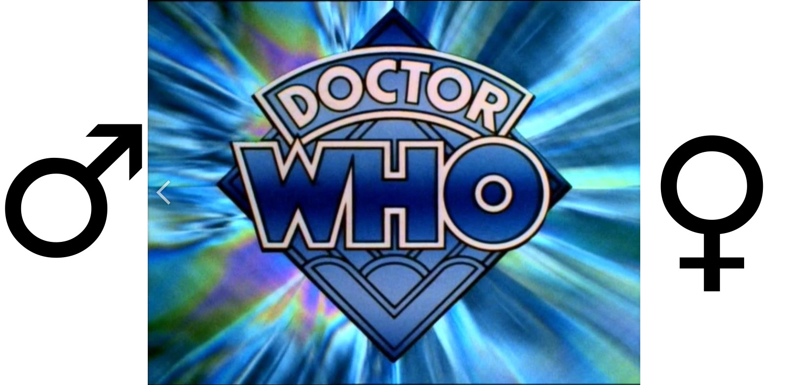 Doctor Who: Continuity and Gender Politics