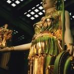 Pallas Athena by Grafixar (morguefile)