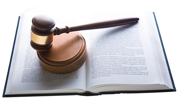 The judicial council decisons