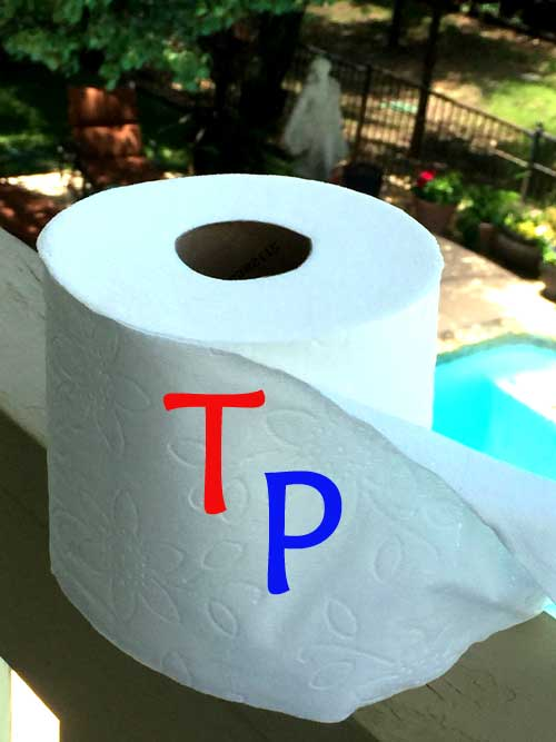 The TP ticket, law and order and the UMC