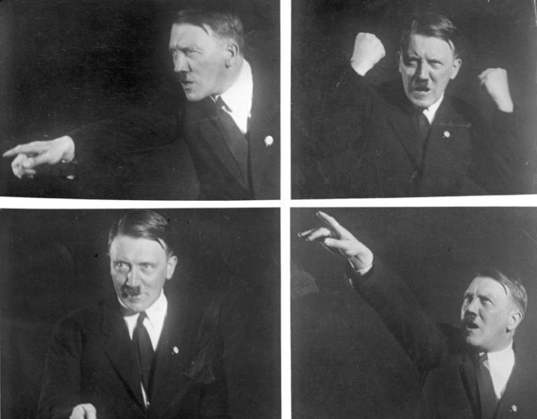 A Biblical Case for Hitler