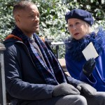 Collateral Beauty: a beautiful, compelling, life-affirming story