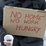 Ask the Thoughtful Pastor: Would Jesus give to panhandlers?