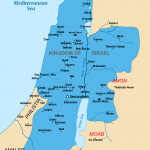 Ask the Thoughtful Pastor: what about Israel?