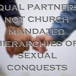 Sexist pastors, sexist news commentators: losses and wins