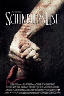 Schlinder's List, another book where prayer is not answered