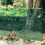 Never again, Auschwicz: Do Not Be Fooled–It Could Happen Here