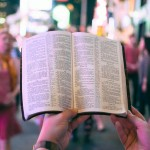 Ask the Thoughtful Pastor: do you believe anything in the Bible is true?