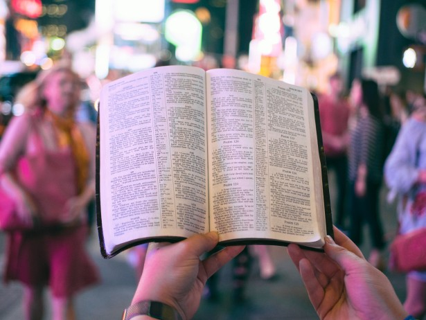 Bible is true and the Psalm teach us how to pray