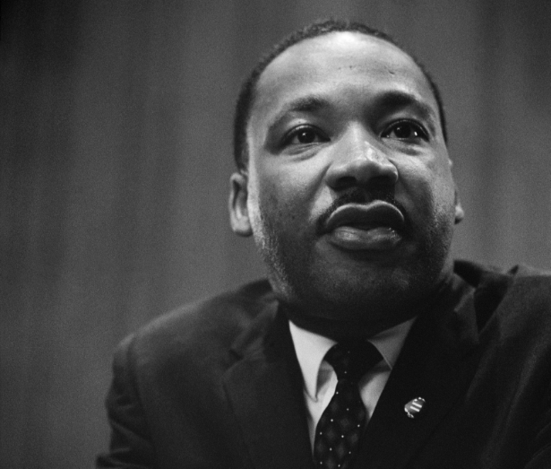 The answer is NO: Martin Luther King, Jr. day