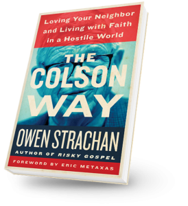 the-colson-way-book