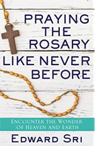 Praying the Rosary book image